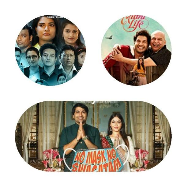 Latest Gujarati Movie Released in 2021